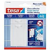 tesa 77766–00001–00–Nagel Aufkleber für Fliesen und Metall (4kg)