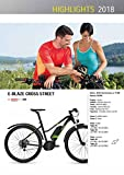 Cicli Ferrareis City Bike 28 E-Bike Alloy KETTLER E-Blaze Cross Street
