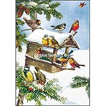 Nostalgische Weihnachtskarten Kaufen.Suchergebnis Auf Amazon De Für Weihnachtskarten Nostalgisch