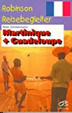 Martinique und Guadeloupe - Peter Zimmermann