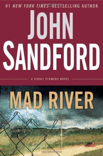 Mad River (A Virgil Flowers Novel) by John Sandford (2012-10-02)