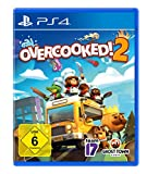 Overcooked! 2 - [PlayStation 4]