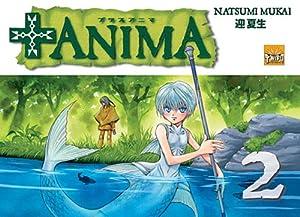 +Anima Edition simple Tome 2