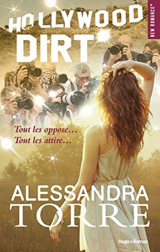 Hollywood dirt -Extrait offert- par [Torre, Alessandra]