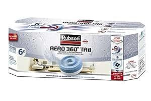 rubson aero 360 recharges en tabs neutres pour absorbeur. Black Bedroom Furniture Sets. Home Design Ideas