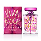 RICHMOND John Richmond Viva Rock EDT 50 ml Vapo, 1er Pack (1 x 50 ml)