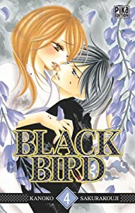 Black Bird Edition simple Tome 4