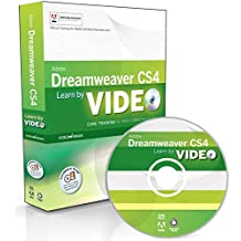Learn Adobe Dreamweaver CS4 by Video: Core Training for Web Communication (Learn by Video)
