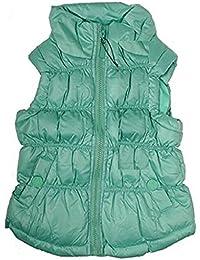 emoi - Chaleco - chaqueta guateada - para niña
