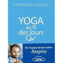 Yoga au fil des jours