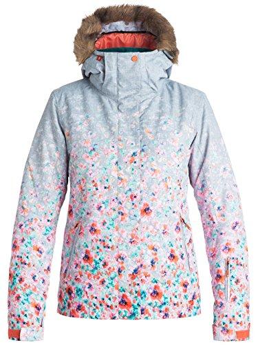 Damen Snowboard Jacke Roxy Jet Ski Gradient Jacket (Roxy Jet Damen)