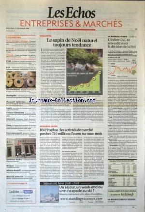 echos-entreprises-et-marches-les-du-17-12-2008-le-sapin-de-noel-naturel-toujours-tendance-lindice-ca