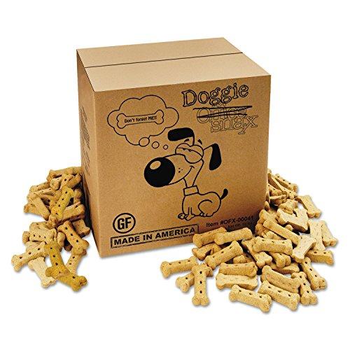 Bureau Snax 41 Doggie Biscuits, Box - 10