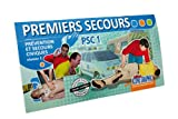 Mémento Premiers Secours - Prévention et Secours Civiques PSC1
