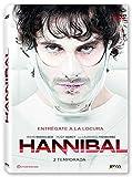 Hannibal 2 Temporada DVD España. .