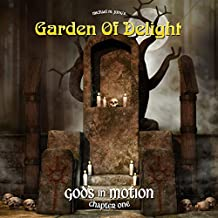 Gods in Motion (Chapter One)