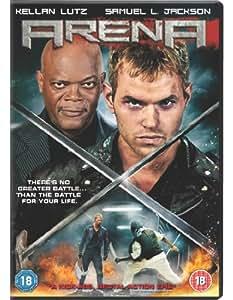 Arena [DVD] [2011]