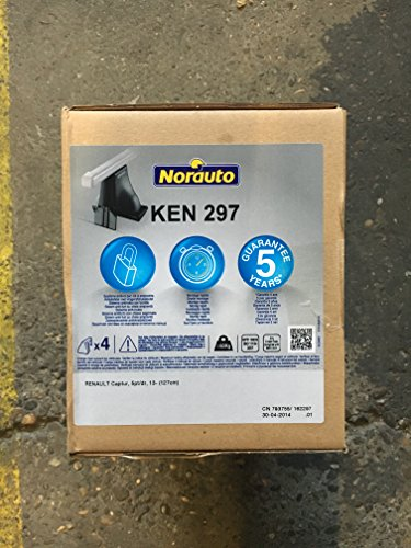 4-pieds-de-fixation-norauto-ken-297-renault-captur-5-portes-a-partir-2013