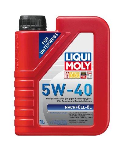 liqui-moly-1305-nachfll-5w-40-aceite-para-motores-de-automviles-de-4-tiempos-1-l