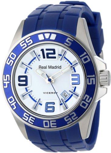 Reloj caballero Real Madrid Viceroy ref: 432855-05