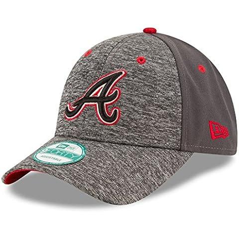 Atlanta Braves New Era 9Forty MLB