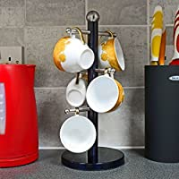 Taylor & Brown® 6 Cup Mug Tree