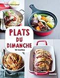 Telecharger Livres Plats du dimanche (PDF,EPUB,MOBI) gratuits en Francaise
