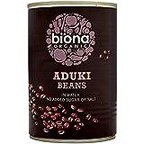 Biona Haricots Aduki Organique 400G