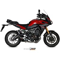 Mivv Y.049.L3C YAMAHA Tracer 900 2015/2016 ESCAPE COMPLETO 3X1 OVAL