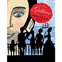 [(The Story of Gulliver)] [ By (author) Jonathan Coe, Illustrated by Sara Oddi, Designed by Sara Oddi ] [October, 2013]