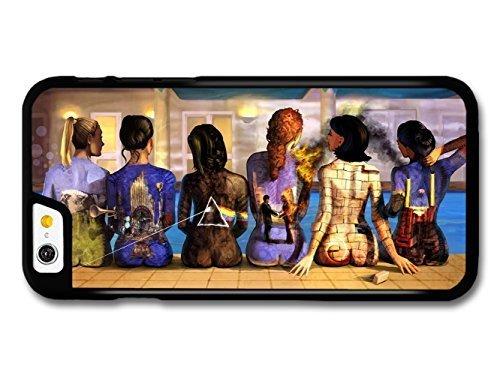 Pink Floyd Rock Band Album Art Women hülle für iPhone 6 6S Floyd Shell