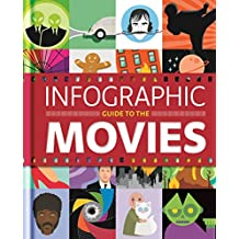 Infographic Guide To The Movies (Infographic Guides) (English Edition)