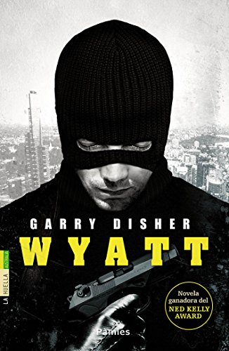 Wyatt por Garry Disher