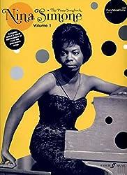 Nina Simone Piano Songbook: v. 1: (Piano/ Vocal/ Guitar)