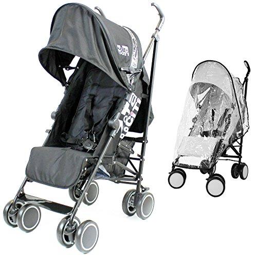 zeta-citi-stroller-buggy-pushchair-black-complete-with-raincover