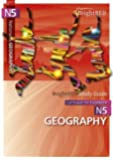 National 5 Geography (BrightRED Study Guides)