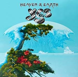 Heaven And Earth (LTD. Gatefold / Black Vinyl / 180 Gramm) [Vinyl LP]