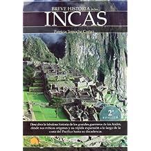 Breve historia de los Incas/ Brief History of the Incas