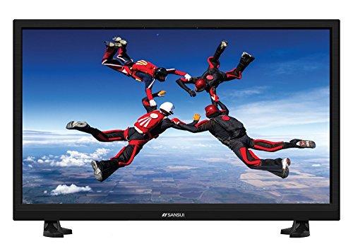 Sansui SNS32HB23CAF 81cm (32 inches) HD Ready LED TV (Black)