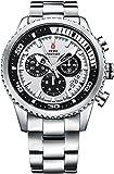Swiss Military montre homme chronographe SM34042.02