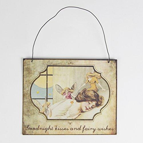 sass-belle-vintage-hada-goodnight-kisses-fairy-wishes-placa-decorativa-con-mensaje-en-ingles-18-x-15