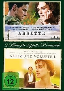 Abbitte + Stolz und Vorurteil
