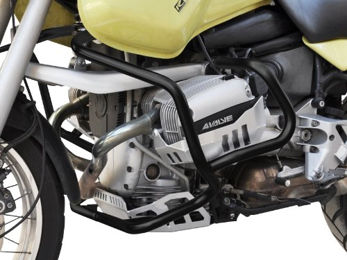 Paramotore per BMW R 1100 GS 94-99 nero