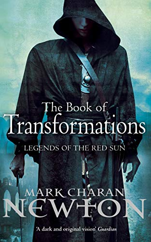 The Book of Transformations (Legends of the Red Sun, Band ()