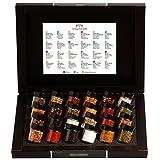 Hallingers Design-Deluxebox 24 Gewürze, 500 g