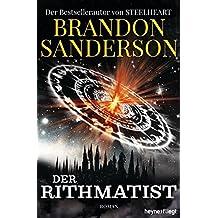 Der Rithmatist: Roman
