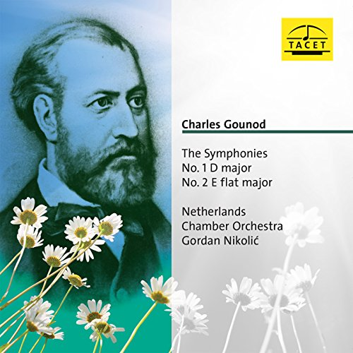 Gounod-the Sinfonien 1 d Major & N