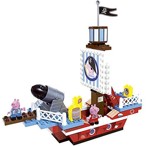Peppa Pig - Construcción barco (Simba)