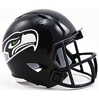 Riddell SEATTLE SEAHAWKS NFL Speed POCKET PRO MICRO/POCKET-SIZE/MINI Football Helmet