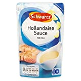 Schwartz Clásica Salsa Holandesa 300G